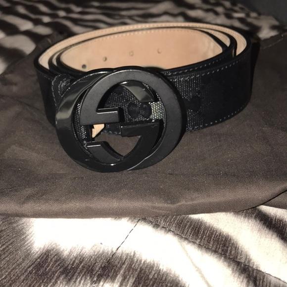a65a8dcedcd Gucci Other - Men s Gucci Belt